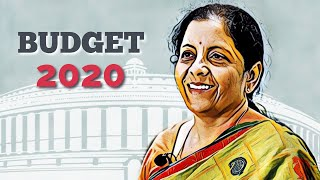 Know Budget 2020 from CA Raj K Agrawal