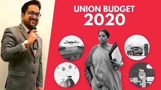Budget 2020 decoded by CA Raj K Agrawal