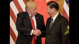 Xi Jinping doing a good job tackling Coronavirus, says Donald Trump
