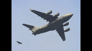 Covid-19: India to send its largest military aircraft to evacuate more Indians from Wuhan
