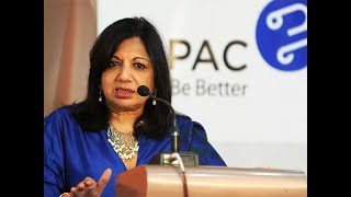 Pharma an unsung hero needs to be supported by govt initiatives: Kiran Mazumdar Shaw