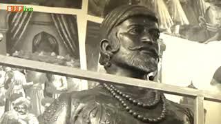 हिन्द स्वराज के संस्थापक परम प्रतापी योद्धा छत्रपति शिवाजी महाराज की जयंती पर कोटि कोटि नमन।