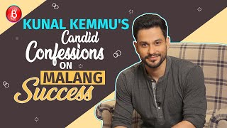 Kunal Kemmu's Candid Confessions On Success Of Malang   Aditya Roy Kapur   Disha Patani   Mohit Suri