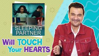 Sanjay Kapoor's Heart-To-Heart Talk About Working On Punarvasu Naik's Sleeping Partner