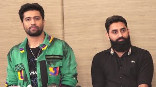 Vicky Kaushal & Bhanu Pratap Talk About Film Bhoot The Haunted Ship | News Remind