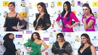 Deepika, Taapsee, Bappi Lahiri & More celebs Attend 12th Smule Mirchi Music Awards 2020