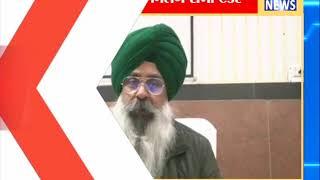 अंबाला छावनी रेलवे स्टेशन पर आईआरऐडीसी का जिम्मा || ANV NEWS AMBALA - HARYANA