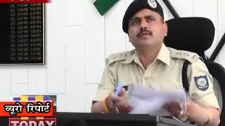19 FEB N 14 मंडी जिला पुलिस ने दो अलग-अलग मामलों में  चरस के साथ दो लोगों को गिरफ्तार किया