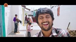 Nani And Mehreen Slaps Satyam Rajesh | Hilarious Comedy | 2020 Telugu Movie Scenes | BhavaniHDMovies