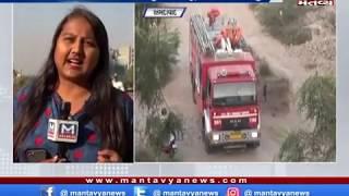 Ahmedabad: રેલ્વેનો ઇલેક્ટ્રીક વાયર તૂટ્યો, ઘટનાસ્થળે રીપેરીંગનું કામ પૂરજોશમાં ચાલુ
