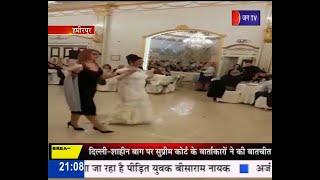 Kanpur | नीरू रस्तोगी ने 50 साल की उम्र में किया ग्रैंड माँ यूनिवर्स न्यूयॉर्क में देश का नाम रोशन