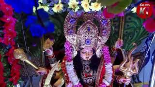 Maa ke. Jaikaare.. live by Krishna ji. Channel k. Jhandewala Mandir