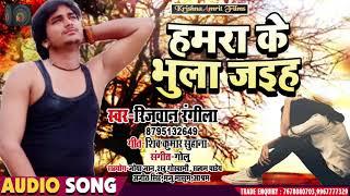 भोजपुरी का सबसे बड़ा दर्द भरा गीत 2020 - हमरा के भुला जइह - Rizwan Rangeela - Sad Songs