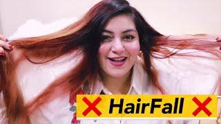Chinese Beauty Secret for Long Thick Hair | JSuper Kaur