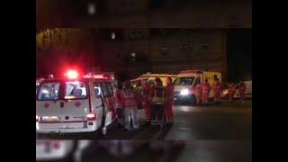 Germany: 8 killed in Hanau shootings, police say