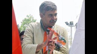 Sandeep Dikshit bats for a non-Gandhi Congress chief