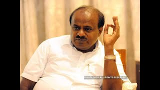 Karnataka govt misuses office for personal benefits: HD Kumaraswamy
