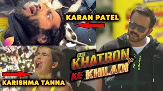 Khatron Ke Khiladi Season 10 PROMO OUT With All Contestants | Karan Patel, Karishma.. | Rohit Shetty
