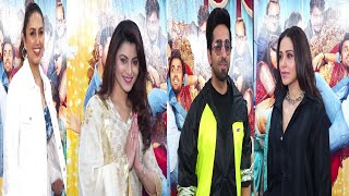 Special Screening Of Shubh Mangal Zyada Savdhaan | News Remind