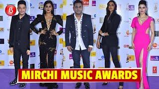Taapsee Pannu, AR Rahman, Deepika Padukone, Urvashi Rautela, Bhushan Kumar Attend Mirchi Music Award