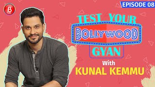 Kunal Kemmu Aces The Bollywood Quiz With Panache | Malang | Test Your Bollywood Gyan