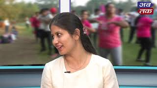 ABTAK HEALTH WEALTH-BHANGRA YOGA | ABTAK MEDIA