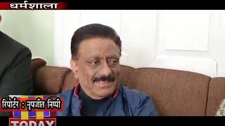 20 FEB N 7 END दिल्ली के चुनाव भाजपा केंद्र सरकार की नितियो के ख़िलाफ़ रहा : कुलदीप राठोर