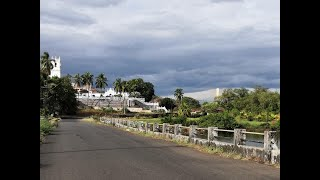 Inner Aldona roads turn killer zones