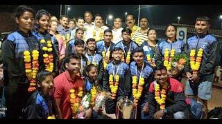 PROUD MOMENT: Boys Kabaddi Team Gets Bronze At National Championship!