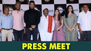 Chadarangam Web Series Screening Press Meet | Srikanth | Sunaina | Vishnu Manchu | Bhavani HD Movies