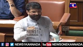 HD Kumaraswamy VS CT Ravi ASSEMBLY DAY 2