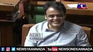 Siddaramaiah Comedy Speech In Karnataka Assembly 2020