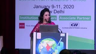 Inaugural Session, Global Summit 2020, 09th Jan 2020