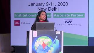 Technical Session III, Global Summit 2020, 10 Jan 2020