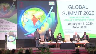 Technical Session V, Global Summit 2020, 10 Jan 2020