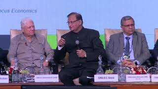 Valedictory Session, Global Summit 2020, 11 Jan 2020