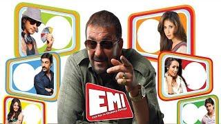 #EMI Liya Hai To Chukana Padega (2008) || Sanjay Dutt Full Movie || Malika Arora , Urmila Mantondkar