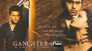 FULL HD Hindi #Movie - #Gangaster  - गैंगेस्टर - A Love Story Film