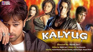 New Hindi Full Movie 2019 | Emraan Hashmi, Kunal Khemu & Amrita Singh | Kalyug Movie