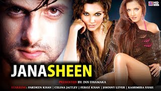 New Hindi Full Movie 2019 | Fardeen Khan, Celina Jaitley & Johnny Lever Movie | Janasheen Full Movie