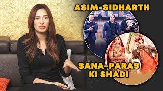 Mahira Sharma EXCLUSIVE Reaction On Asim-Sidharth WINNER Controversy   Paras-Shehnaz   Bigg Boss 13