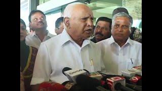 Deny bail to Amulya for pro-Pakistan slogan issue at anti-CAA rally: BS Yediyurappa