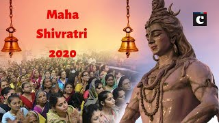 Maha Shivratri 2020: Devotees across the country throng temples to offer prayers