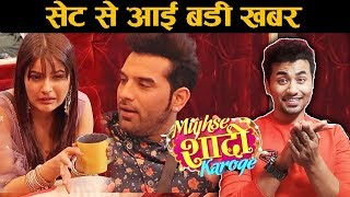 Mujhse Shadi Karoge | BIG NEWS From The Sets | Shehnaz Gill | Paras Chhabra