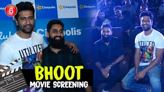 Bhoot: Part One-The Haunted Ship Scared The Hell Out Of Audiences During Mid-Night Screening