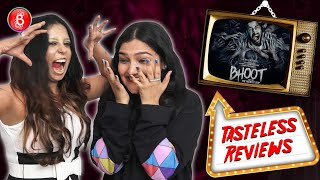Bhoot: Part One-The Haunted Ship Movie Review | Tasteless Reviews | Vicky Kaushal | Bhumi Pednekar
