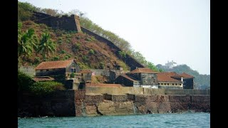 Aguada jail being converted into museum at a cost of Rs. 25cr, to be opened by December
