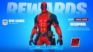 How to Complete Deadpool CHALLENGE FORTNITE CHAPTER 2 - SEASON 2 (ALL CHALLENGES)