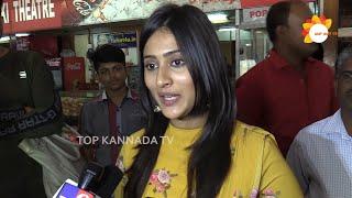 ಮಂಕಿ ಸೀನ, ಗಲೀಜು ಅಂಥ ಹೆಸರೆಲ್ಲ ಸಿಗೋದು ಸೂರಿ ಸಿನಿಮಾದಲ್ಲೇ | Niveditha | Dhananjay | Popcorn Monkey Tiger