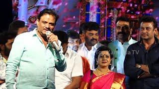 ವೀರಯೋಧ ಮೇಜರ್ ಅಭಿನಂದನ್ ಪಾತ್ರದಲ್ಲಿ ದರ್ಶನ್ | Muniratna Announce New Movie with Darshan | Kurukshetra